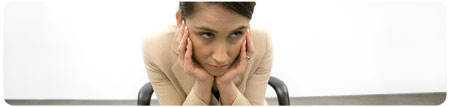 Read Clear Articles about Anxiety & Learn to Deal with this Symptom